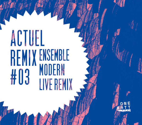 Actuel remix #03 - Label Arfi