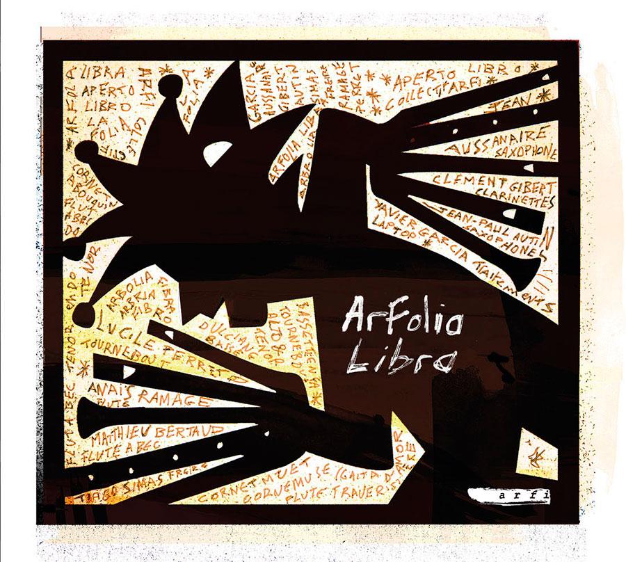 Arfolia Libra - Arfi