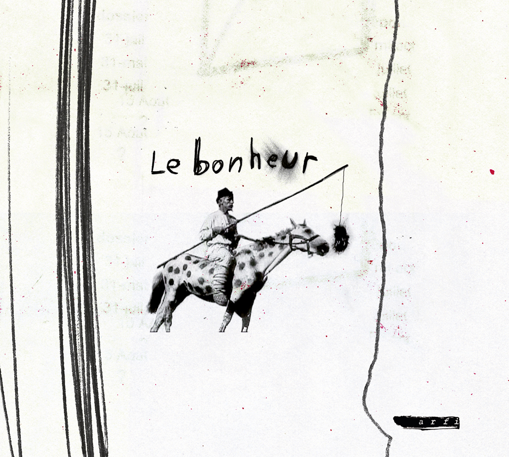 bonheur label arfi