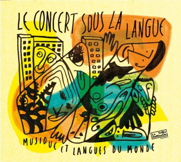 Le concert sous la langue
