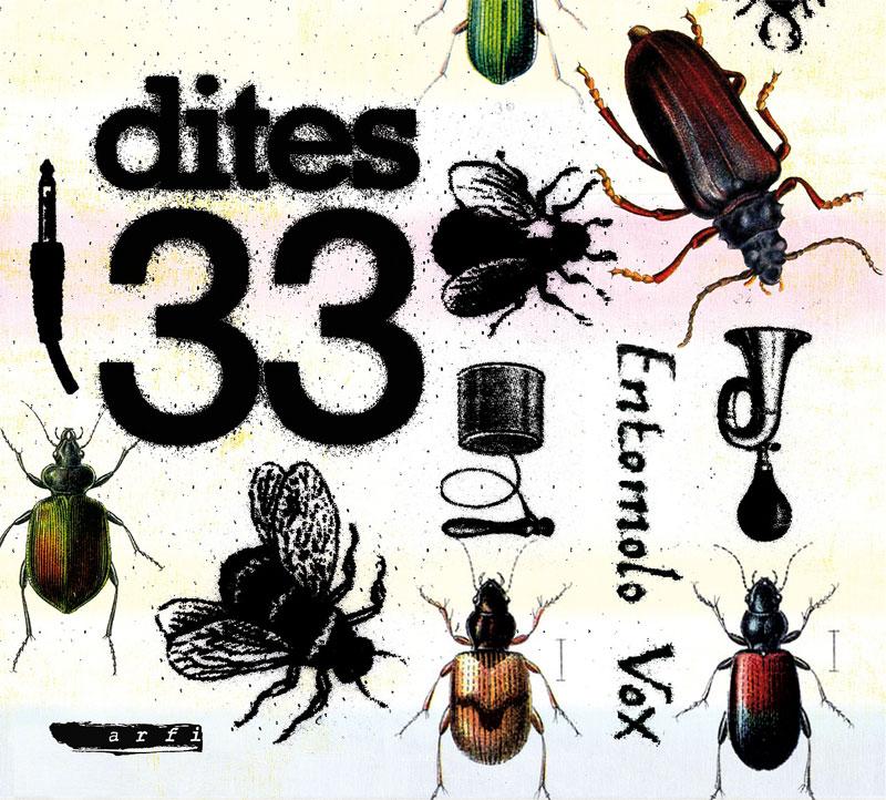 Dîtes 33 - Label Arfi 2012 - face arrière