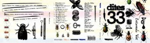 Dîtes 33 - Label Arfi 2012 - planche recto