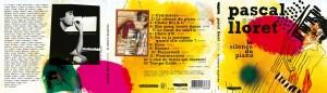 Label Arfi - Pascal Lloret - La silence du piano