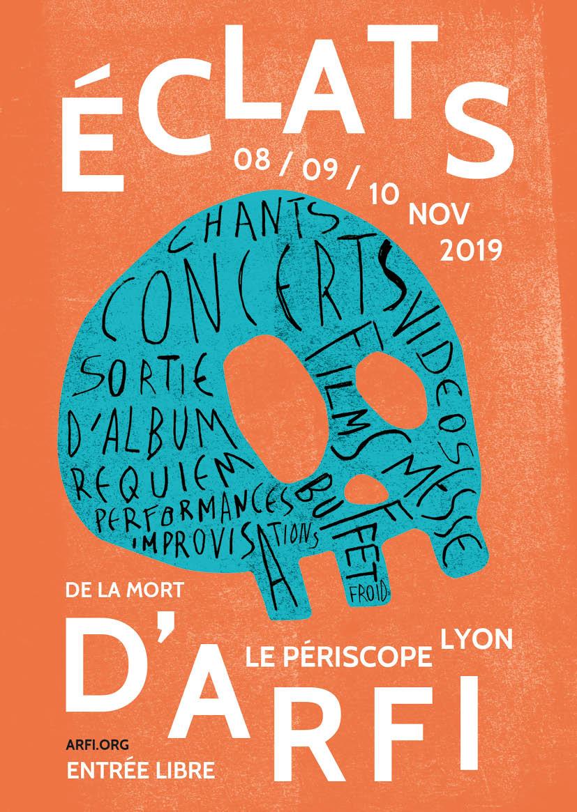Eclat d'Arfi 2019