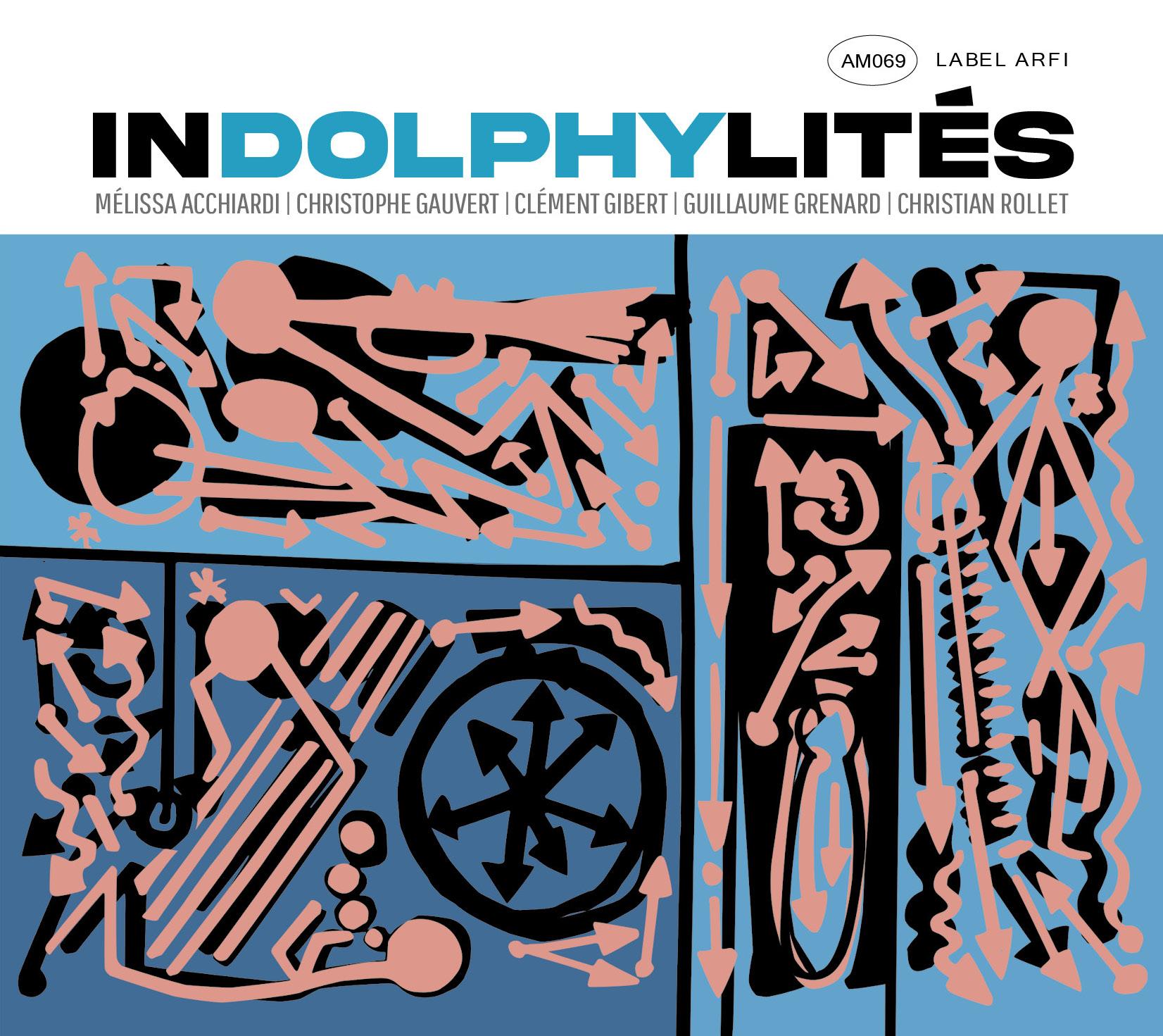 inDOLPHYlités - Arfi - J Lopez